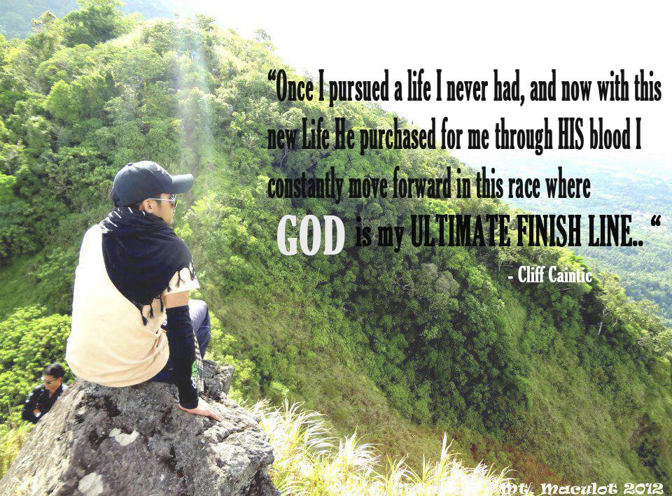 Personal Life Testimony: God's Faithfulness in my Life