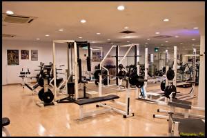 Gym.0
