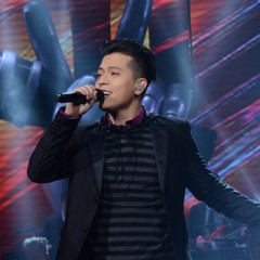 The Voice of the Philippines: Congratulation Jason Dy