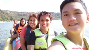 Munting Buhangin, Nasugbu, Batangas City