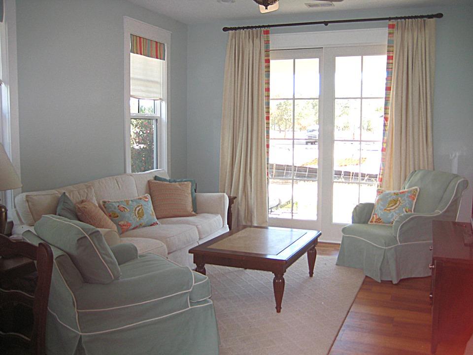 bedroom eco-friendly