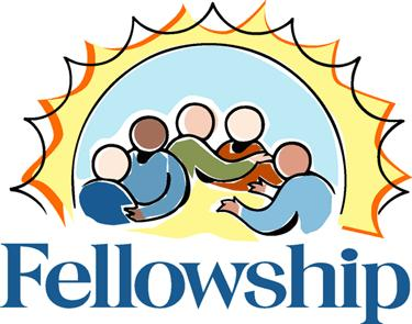 Christian Fellowship - a commitment to each other.