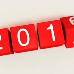 Thank You 2015 and Welcome 2016!