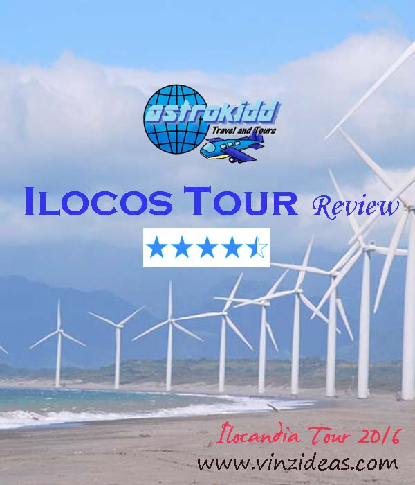 ilocos tour review by astrokidd