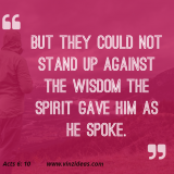 Acts 6:10