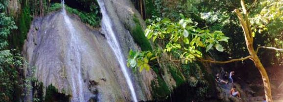 Daranak Falls, Calinawan Cave and Other Tourist Spots in Tanay