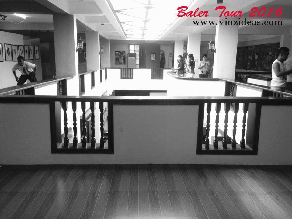 baler museum