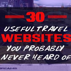 30 Useful Travel Websites You Probably Never Heard Of