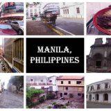 Spontaneous 4-hour Tour in Manila
