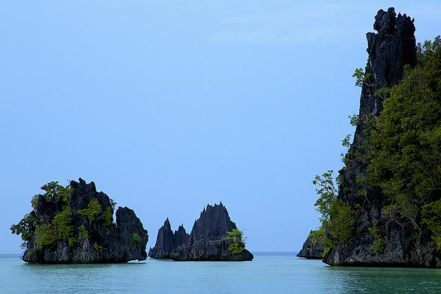 best asian island