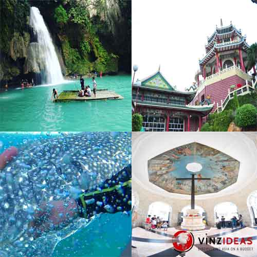 cebu city tour asia