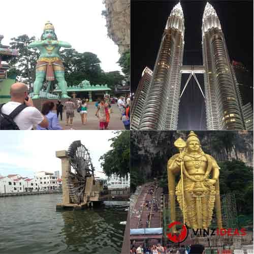 malaysia tour asia