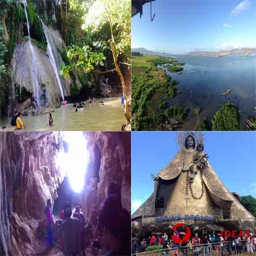 tanay rizal tour asia