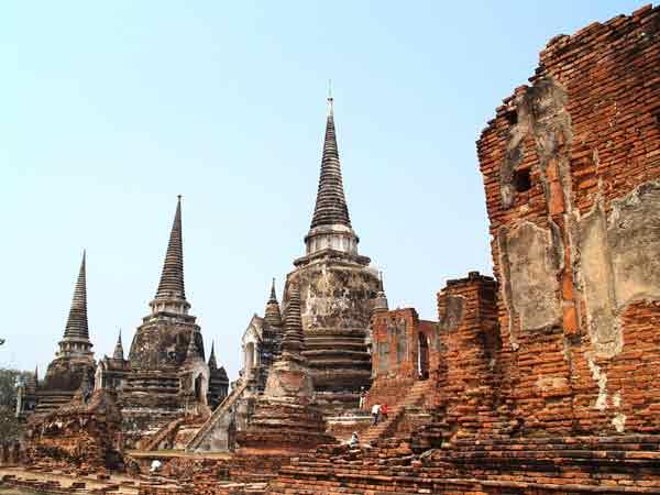 bangkok, thailand asia