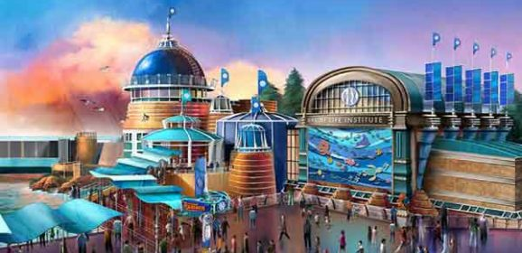 New Exciting Theme Parks & Rides in Asia Opening This 2017