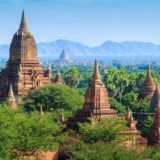 Backpacking Myanmar: Best Places to Visit