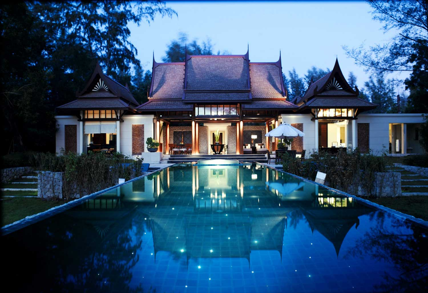 Most Romantic Valentine and Honeymoon Destinations in Thailand