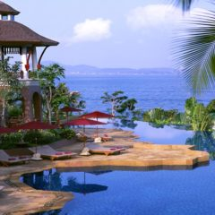 8 Most Romantic Valentine and Honeymoon Destinations in Thailand