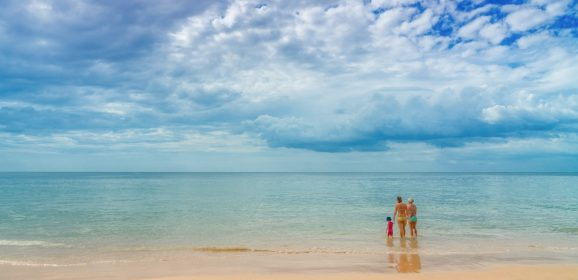 Family Travels: 5 Tips For Making The Most Of Your Vacation
