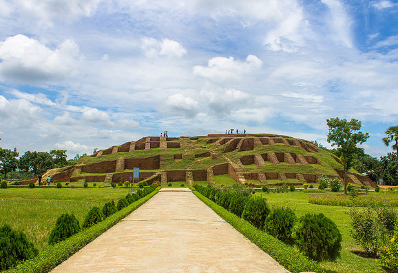 Top 8 Historic Places to Visit in Bangladesh