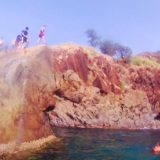 A Refreshing Weekend Getaway at Nagsasa Cove, Zambales
