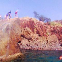 A Refreshing Weekend Getaway at Nagsasa Cove, Zambales