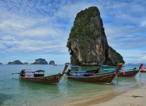7 Things You Should Know Before You Travel Solo in Thailand