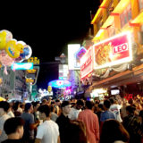 Khao San Road: A Perfect Place for Solo Travelers