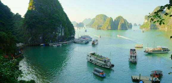 Backpacking Vietnam: 10 Best Places to Visit