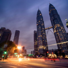 Backpacking Travel Guide to Malaysia