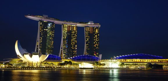 The Best Casino Resorts In Southeast Asia