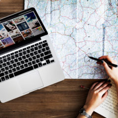 Online Tutoring While Traveling – Things You Need to Consider