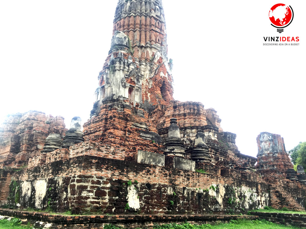 Do-It-Yourself Day Trip to Ayutthaya