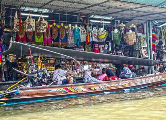 Top Places You Must See in Thailand 2017
