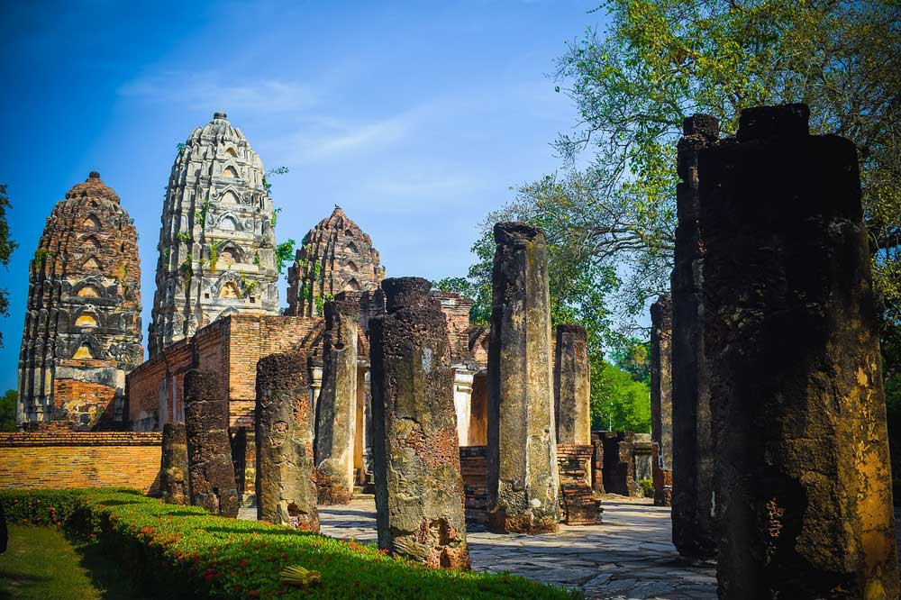sukhothai-historical-park
