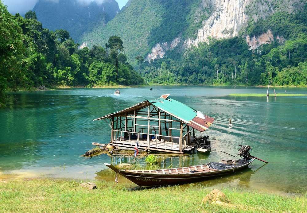 khao sok thailand