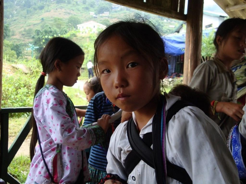 vietnam locals