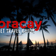 Budget Travel Guide to Boracay 2018