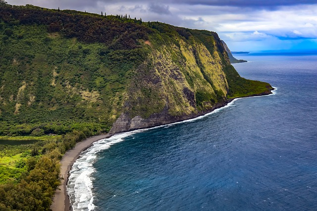 the big island, hawaii