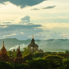 Guide for a Photography Trip to Myanmar