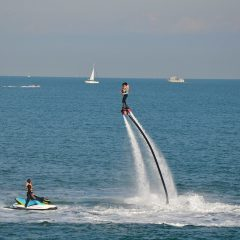 Top Ten Water Sports to Try on Your Summer Vacation Trip