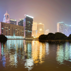 A Guide to Nightlife in Macau