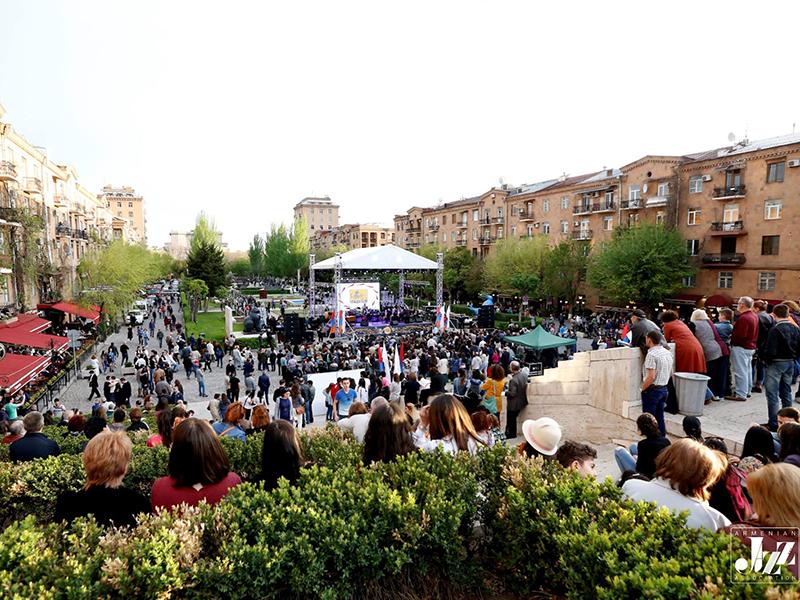 jazz-fest-yerevan