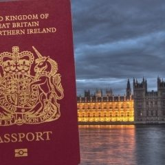 What you didn't know about British National (Overseas) Passport?