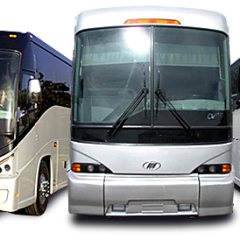 Go Easy on Your Pocket Using the Bus rental New Jersey Services