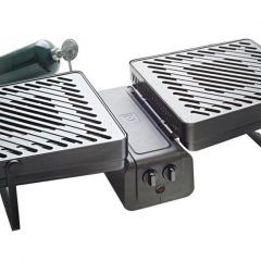 Buying The Best Portable And Compact Gas Grill
