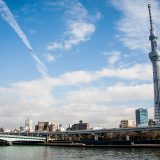 Tokyo Skytree – Visit the Second Tallest Tower in the World!