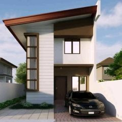 How to Maximise Your Living Spaces in a Narrow 2-Storey Home