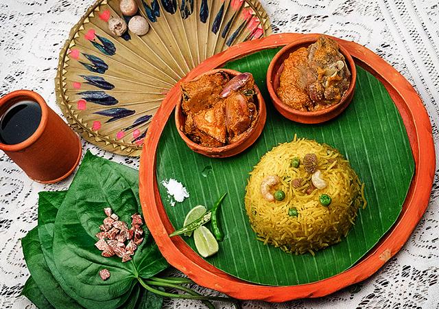 Pulao_Mutton_Kolkata