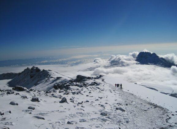 Interesting facts about Mount Kilimanjaro